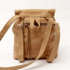 The Inca Backpack & Shoulder Bag