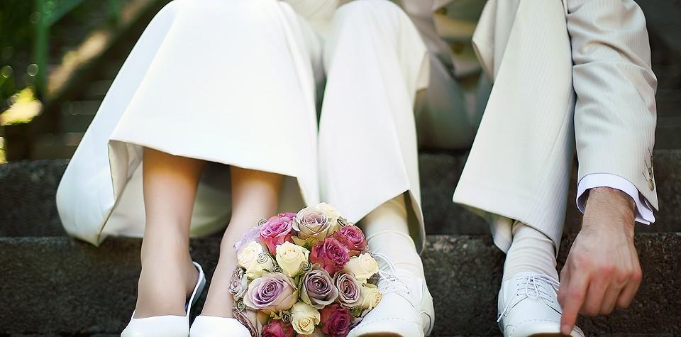 Wedding Photo #1