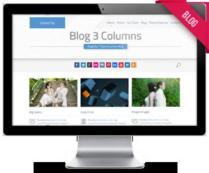 Blog 3 Columns