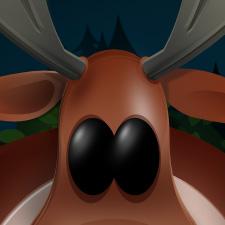 Moose Squarehead